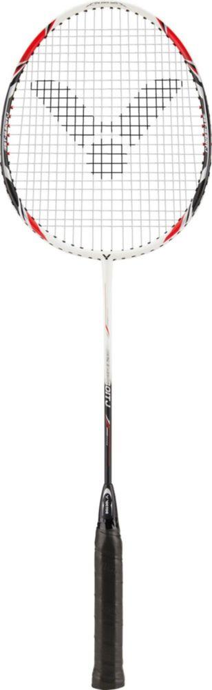 Badmintonová raketa VICTOR 2011 ST-1680 ITJ white/red