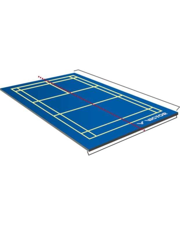 Badmintonový kurt VICTOR Badminton Court Mobile