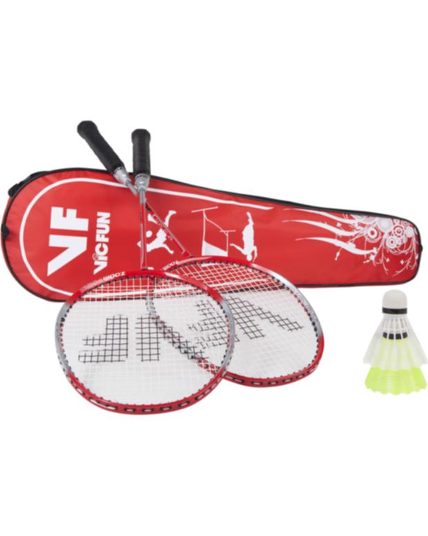 Badmintonový set VICFUN 2014 Hobby set Design Typ B XC 6.8