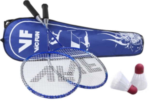 Badmintonový set VICFUN  Hobby Set B 2.2