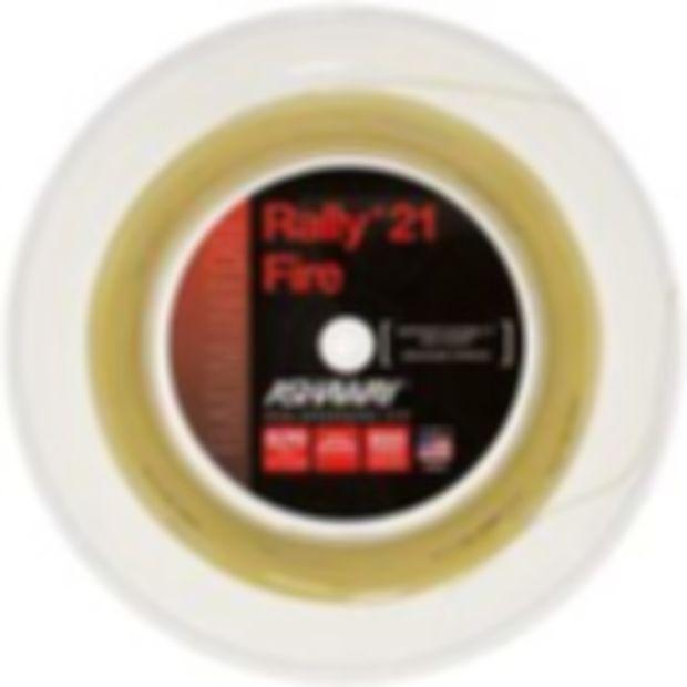 Badmintonový výplet ASHAWAY Rally 21 (0.70 mm)