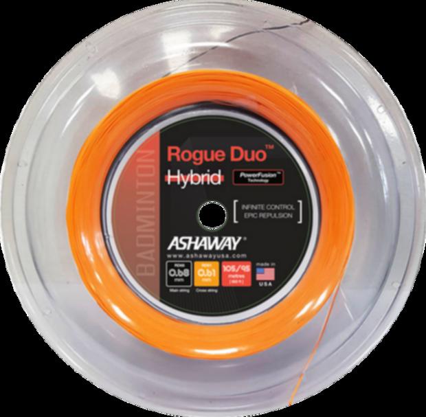 Badmintonový výplet ASHAWAY  Rogue Duo Hybrid