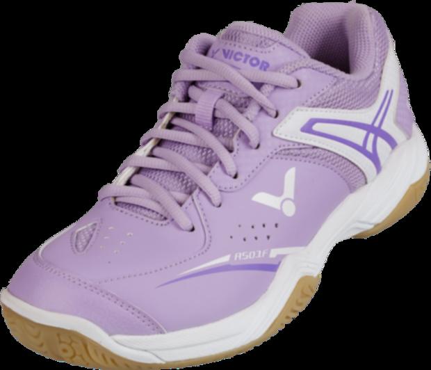 Dámská sálová obuv VICTOR 2020  A501F light purple