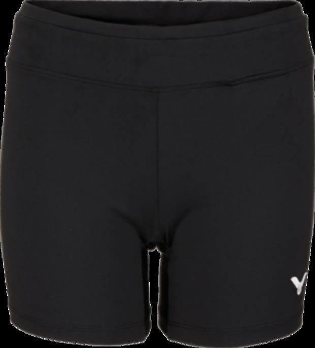 Dámské šortky VICTOR Lady Short 4197 black
