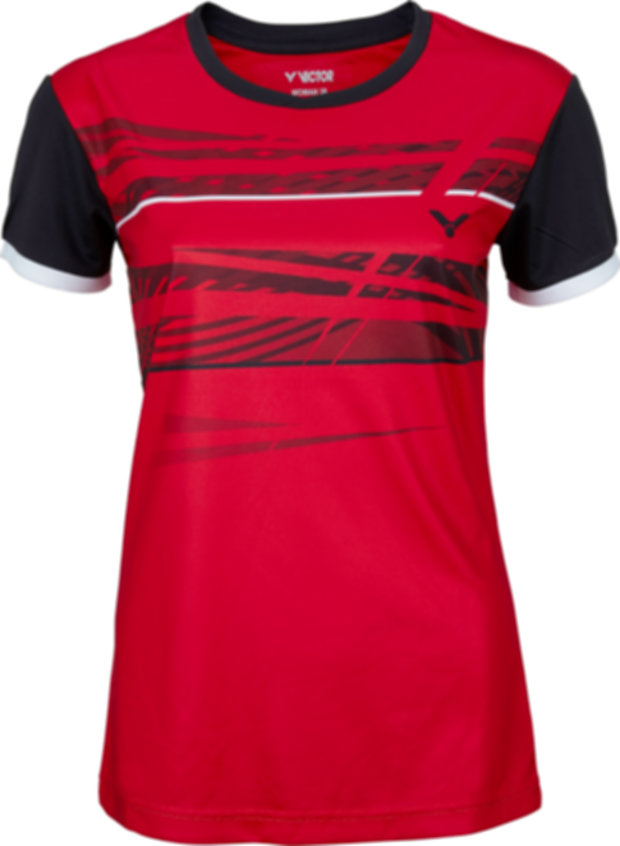 Dámské tričko VICTOR 2020  T-Shirt Function Female 6079
