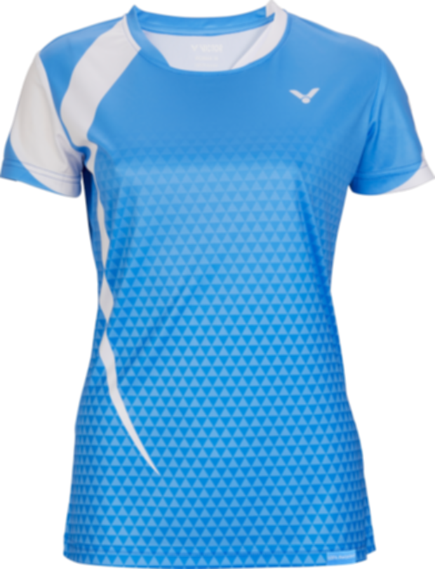 Dámské tričko VICTOR 2021 Eco T-04102 200121