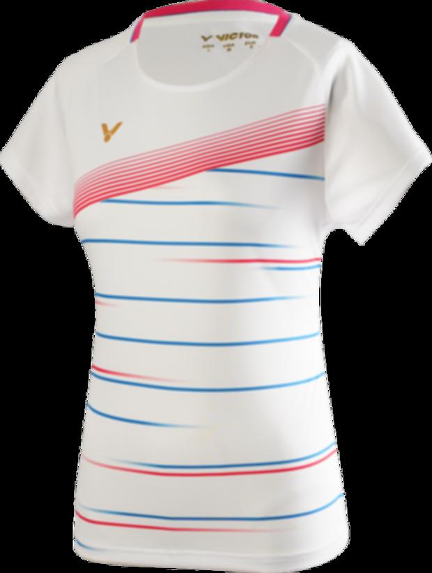 Dámské tričko VICTOR 2021  T-shirt T-01003