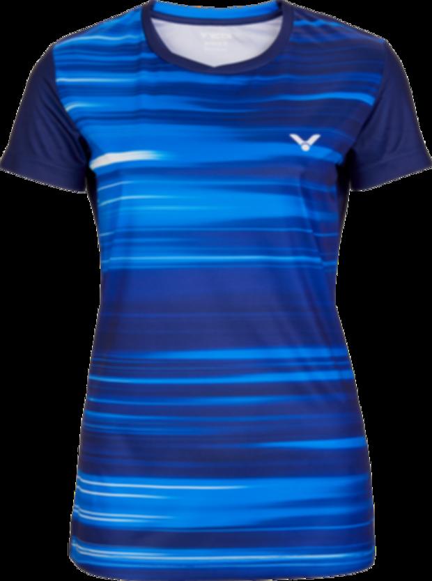 Dámské tričko VICTOR 2021  T-shirt T-04100