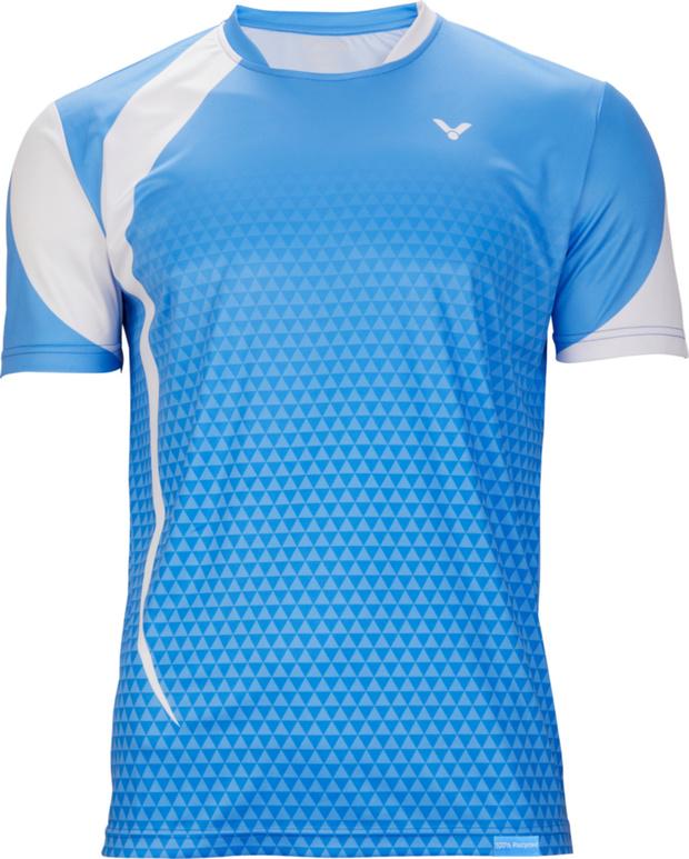 Dětské tričko VICTOR 2021 Eco T-03102