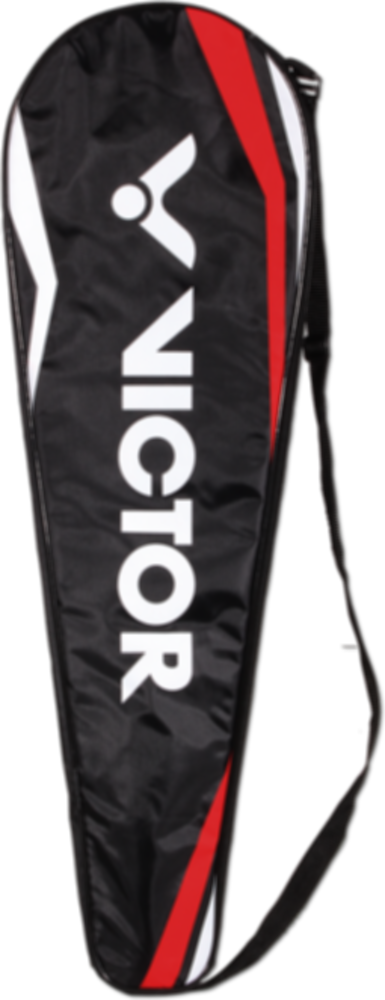 Obal na badmintonové rakety VICTOR ThermoBag Basic black