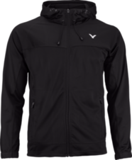 Pánská bunda VICTOR 2020  TA Jacket Team 3529 black