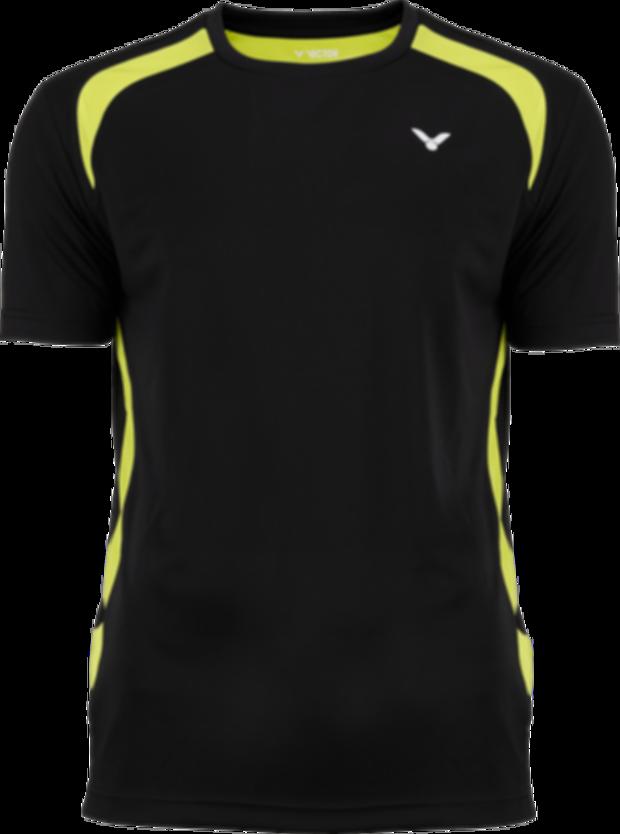 Pánské tričko VICTOR 2020  T-Shirt Function Unisex 6949 black
