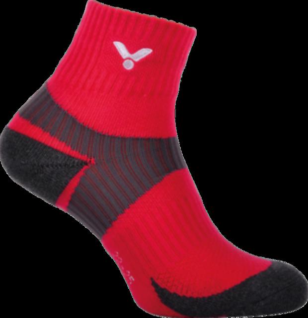 Ponožky VICTOR 2018 Socks SK 239 pink (22 - 25 cm)