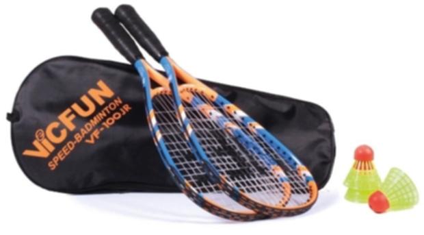 Speed-badmintonový set VICFUN  VF 100 Junior
