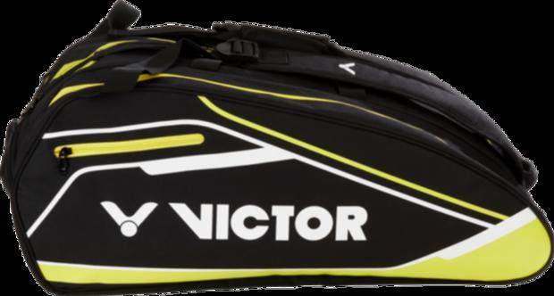 Taška na rakety VICTOR 2020  Multithermobag 9039 yellow