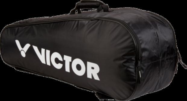 Taška na rakety VICTOR 2021 Doublethermobag 9150 black