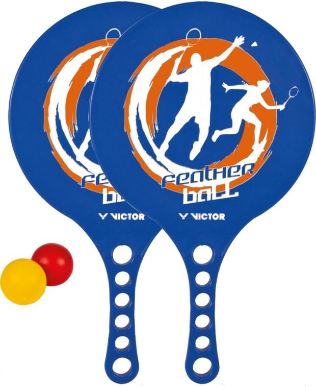 VICFUN Featherball Set Premium