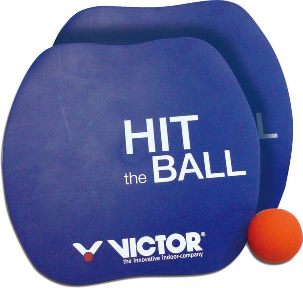VICTOR Hitball Set